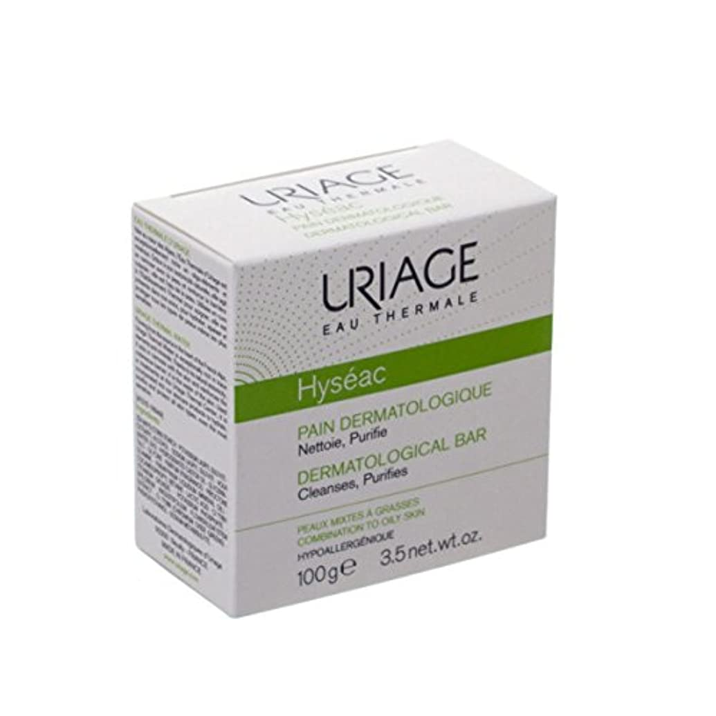 Uriage Hyseac Cleansing Bar 100g [並行輸入品]