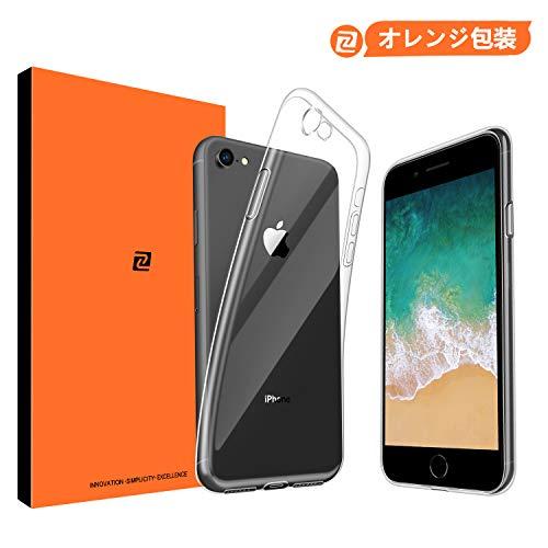 Mofive iPhone 8 ケース iPhone 7 ケース 4.7イン...