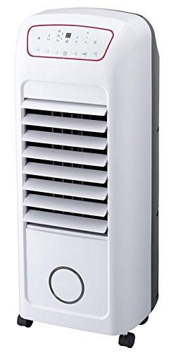 温冷風扇 「ヒートアンドクール」 ホワイト EFT-1602WH