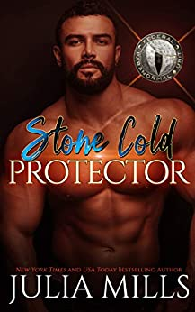 Stone Cold Protector: Federal Paranormal Unit (Dragon Guard Series Book 38) by [Mills, Julia]