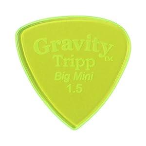 GRAVITYピック(BigMiniグラビティーピックGTRB15P 1.5