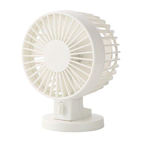 usb 扇風機 サーキュレーター 卓上扇風機 扇風機 卓上 ...