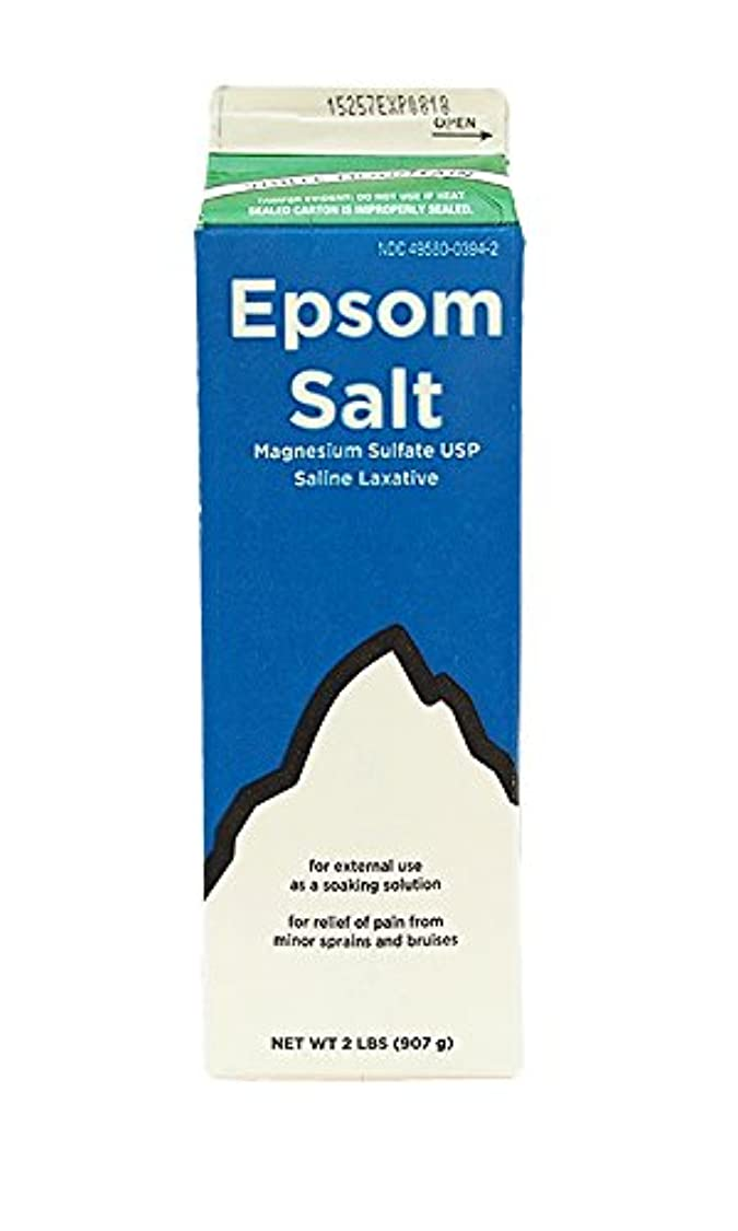 形成ブロービリーヤギエプソムソルト ESP Epsom Salt 907g