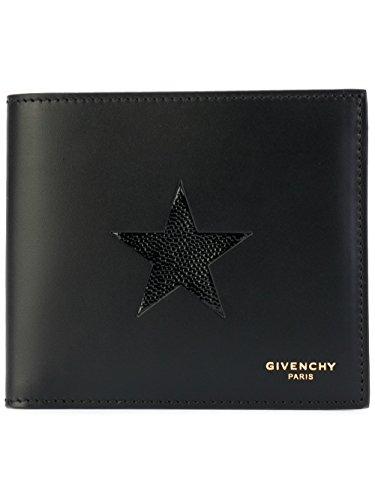 (ジバンシィ) Givenchy billfold wallet メンズ二つ折り財布 (並行輸入品) buyedgy