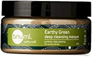 Anumi Skincare Earthy Green Deep Cleansing Clay Masque 120 g, 120 grams