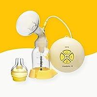 medela メデラ 母乳育児 スイング 電動搾乳機