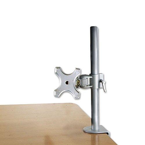 LINDY 液晶モニタアーム シルバー(型番:40695)