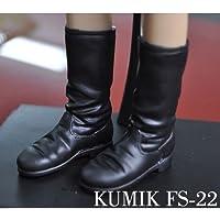 Artcreator_BM kumik fs-22 女性ブーツ