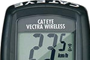 キャットアイ(CAT EYE) サイクルコンピュータ CC-VT100W