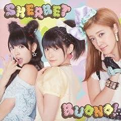 Buono!「BELIEVE★★★」のジャケット画像