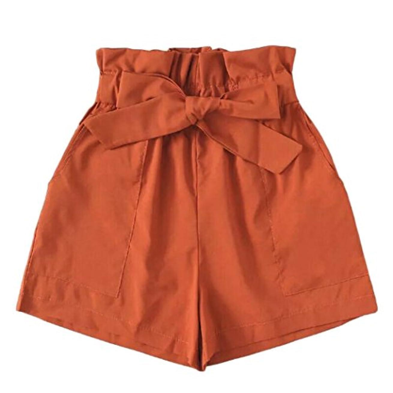プレゼンデモンストレーション水没Mikey Store Women Pants PANTS レディース