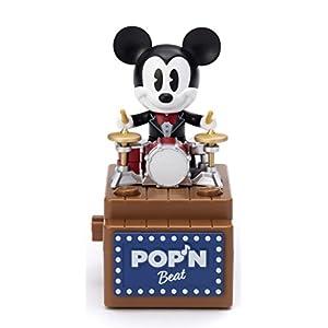 ディズニー POP'N Beat ポップンビート ミッキーマウス(ドラム)