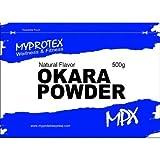 MPX 【国産】おからパウダー 500g 乾燥おから 乾燥 おから 粉末 NON-GMO ダイズ/おからパウダー/ソイパウダー/おから粉末/無添加/レシチン
