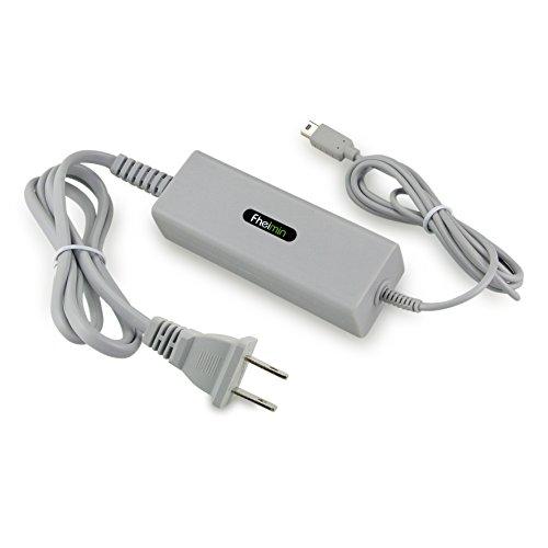 Wii U 専用 GamePad ゲームパッド 充電 ACア...