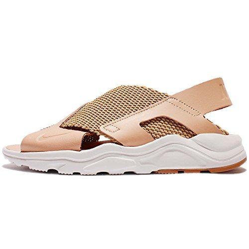 (ナイキ) エア ハラチ ウルトラ レディース サンダル シューズ Nike Air Huarache Ultra 885118-200 [並行輸入品], 25 CM (US Size 8)