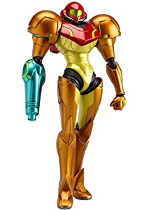 figma METROID Other M  サムス・アラン(ABS&PVC製塗装済み可動フィギュア) / Max Factory