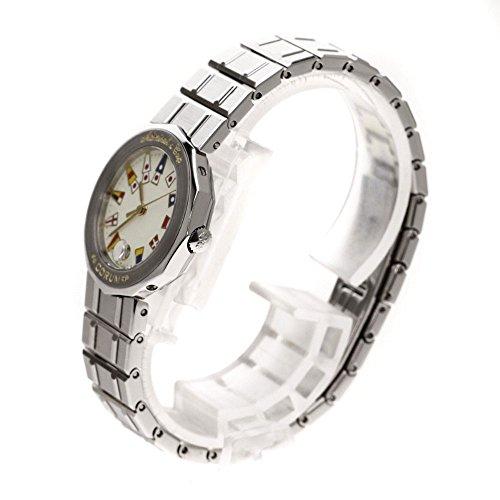 CORUM(コルム) アドミラルズカップ 腕時計 ステンレス レディース (中古)
