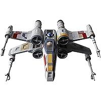 ヴァリアブルアクション D-SPEC スター・ウォーズ X-WING STARFIGHTER 約12cm ABS製 塗装済み可動フィギュア