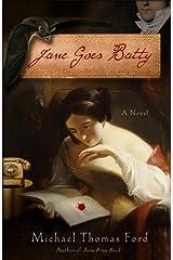 Jane Goes Batty: A Novel (Jane Fairfax Book 2) Kindle Edition