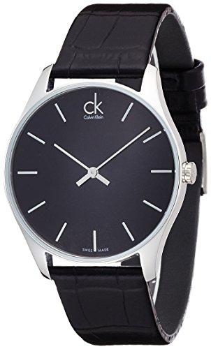 [カルバンクライン]CALVIN KLEIN 腕時計 Classic(クラシック) ジェント K4D211C1 メンズ 【正規輸入品】