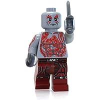 [レゴ]LEGO Drax the Destroyer Super Heroes Guardians of the Galaxy Minifigure 616878997054 [並行輸入品]
