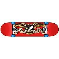 アンチヒーロー (ANTI HERO) CLASSIC EAGLE MINI 7.3 キッズサイズ アンタイヒーロー スケートボード スケボー コンプリート 完成品