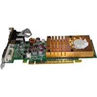 NVIDIA GeForce 9500GT PCI Express 16x 1GB ddr22port DVI HDTV低プロファイル