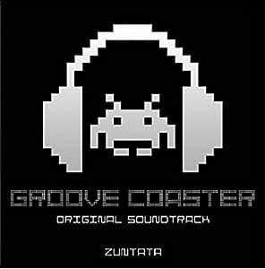 グルーヴコースター オリジナルサウンドトラック