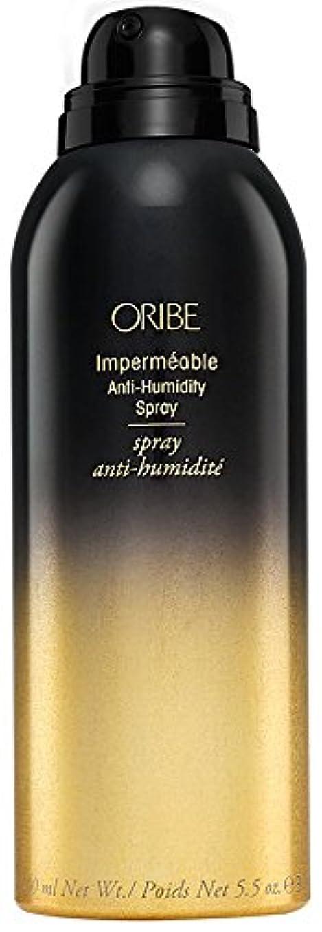メリーオセアニア取り戻すby Oribe IMPERMEABLE ANTI-HUMIDITY SPRAY 5.5 OZ by ORIBE
