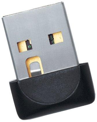 BUFFALO 無線LAN子機 コンパクトモデル 11n技術・11g/b対応 WLI-UC-GNM / バッファロー