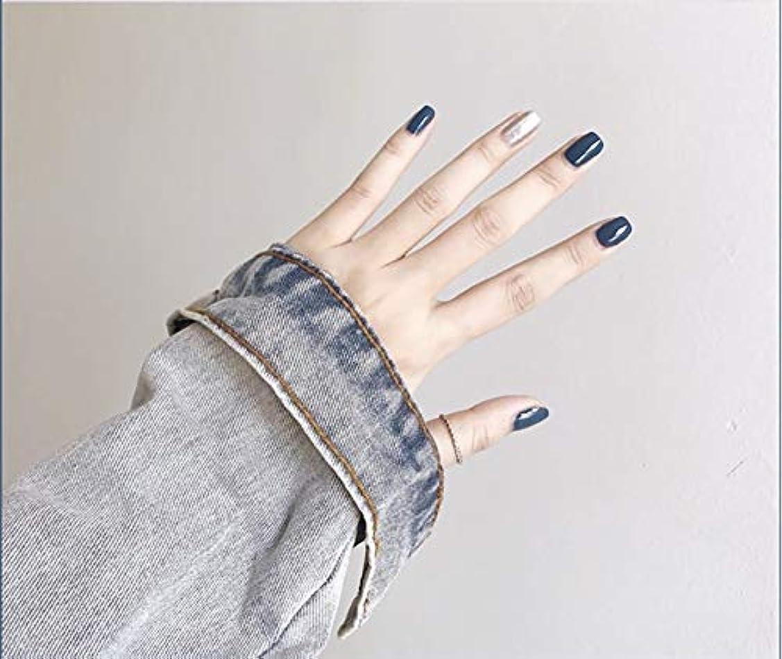 エイリアンネーピア干ばつSIFASHION ネイルチップ 可愛い優雅ネイル 無地ネイルチップ バレエのネイル 長いスタイル