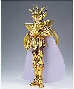 聖闘士聖衣神話 黄金聖闘士 バルゴシャカ (再販版)