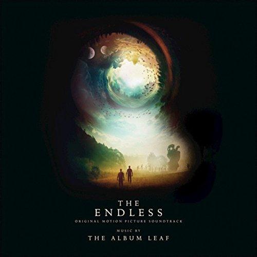 [画像:The Endless: Original Motion Picture Soundtrack (Blue/Black) [Analog]]