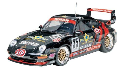 1/24 スポーツカー No.175 1/24 タイサン スターカード ポルシェ 911 GT2 24175