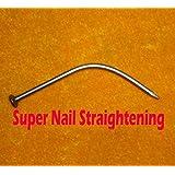 スーパーネイルストレートニング / Super Nail Straightening -- メンタリズム / Mentalism / マジックトリック/魔法; 奇術; 魔力 …
