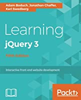 Learning Jquery 3.X