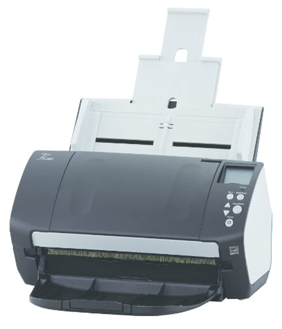 幅課税フレキシブルIncludes PaperStream IP (TWAIN/ISIS) image enhancement solution and PaperStream Capture Batch Scanning Application80 ppm / 160 ipm 300dpi, A4 ADF for up to 80 sheets 80g/m??, supports use of optional A3 Carrier Seet