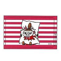 [ Moomin ] ICカードステッカー(ストライプ)