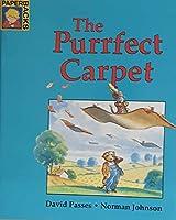 PURRFECT CARPET (Sparklers)