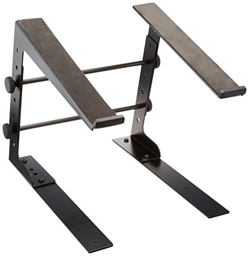 Dicon Audio LPS-002 with clamps LAPTOP STAND ラップトップスタンド