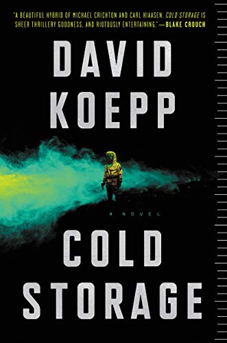 Cold Storage: A Novel (English Edition)