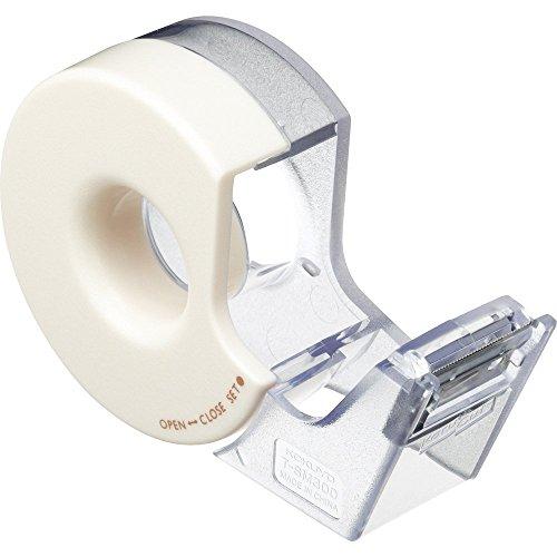 テープカッター カルカット マスキングテープ 用 白 T-SM300-1W