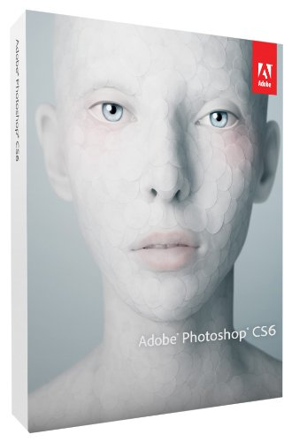 【旧製品】Adobe Photoshop CS6 Macintosh版