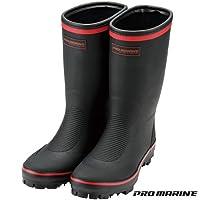 プロマリン(PRO MARINE) FTA101スパイクブーツ 3L ブラック 28~28.5cm