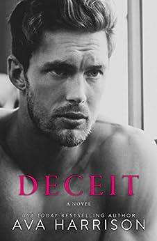 Deceit: A Novel by [Harrison, Ava]