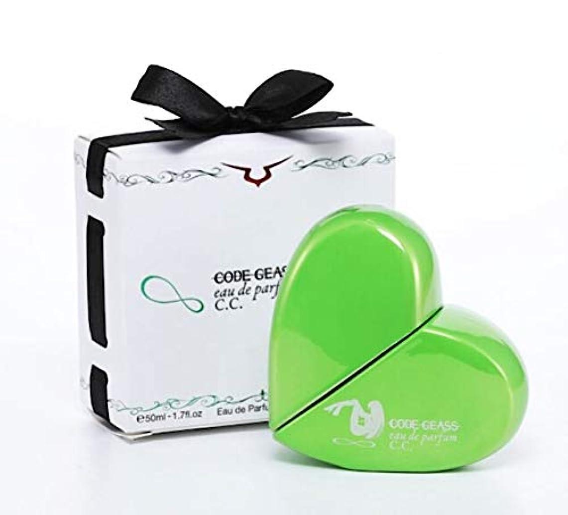 配偶者カード慢性的コードギアス オードパルファム CC EDP 50ml CODE GEASS