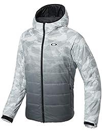 [オークリー] Enhance Insulation Quilting Jacket 8.7 メンズ 412586