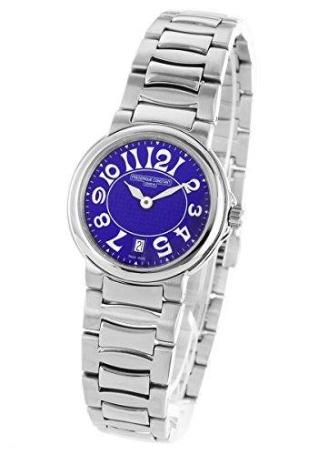 フレデリックコンスタント FREDERIQUE CONSTANT 腕時計 ハイライフ レディース 220AN1H6B[並行輸入品]