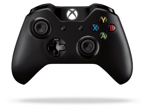 Xbox One ワイヤレス コントローラー (プレイ & チャージ キット付)