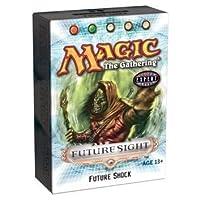 Magic the Gathering MTG Future Sight Future Shock Theme Deck